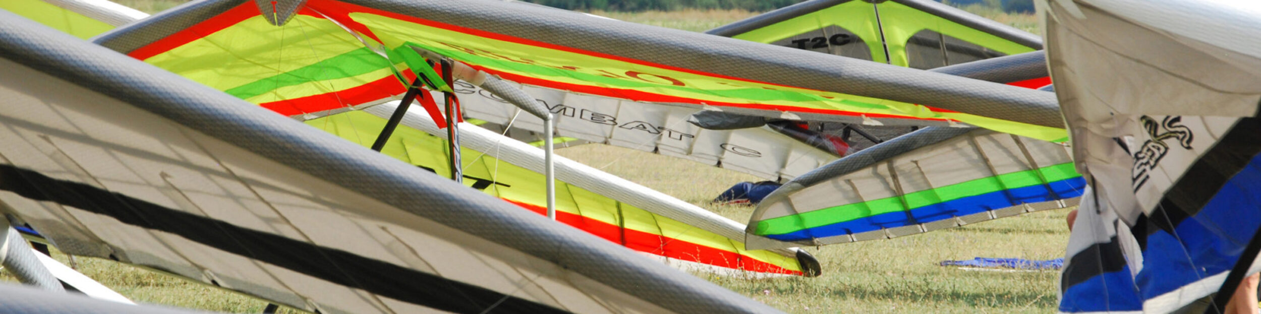 2021 Hang Gliding World Championship