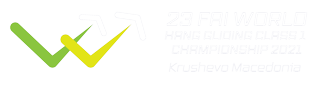 2021 Hang Gliding World Championship
